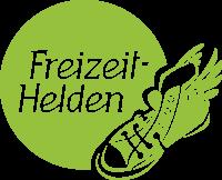 Freizeit Helden Logo