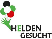 Helden Gesucht Logo