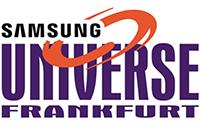 Universe Frankfurt Logo