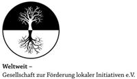 Weltweit e.v. Logo
