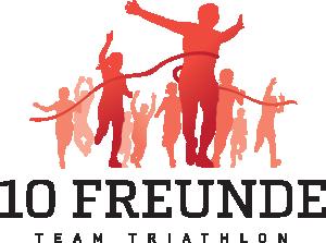 10 Freunde Logo