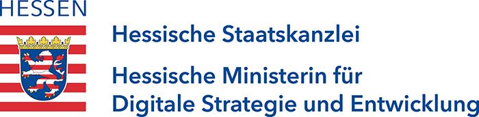 HSK_Wort-Bild-Marke_Ministerin Hessen Digital